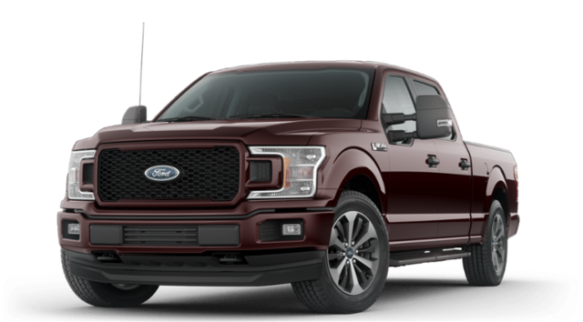 New 2019 Ford F-150 STX Truck for sale in York, PA